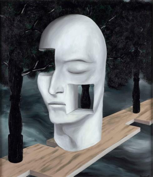 Magritte Le visage du génie 1926.jpg